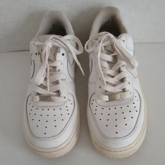 Nike Shoes | Nike White Air Force Ones